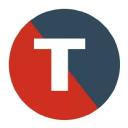 Telemela logo icon