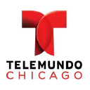 Telemundo Chicago logo icon