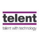 Telent logo icon