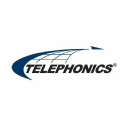 Telephonics logo icon