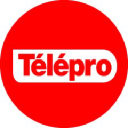 Télépro logo icon