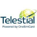 Telestial logo icon