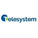 Telesystem logo icon