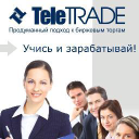 Tele Trade logo icon