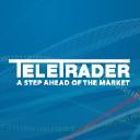 Tele Trader logo icon