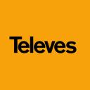 Televes logo icon