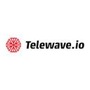 Telewave logo icon