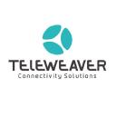Teleweaver logo icon