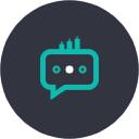 Tele X Ai logo icon