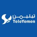Tele Yemen logo icon