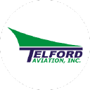 Telford Aviation Company Logo