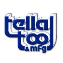 Tellatool logo icon