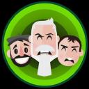 Tell 'Em Steve logo icon