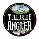 Telluride Angler logo icon