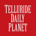 Telluride Daily Planet logo icon