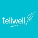 Tellwell logo icon