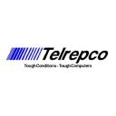 Telrepco logo icon
