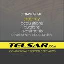 Telsar logo icon