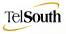 Tel South logo icon