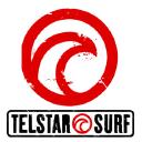 Telstarsurf logo icon