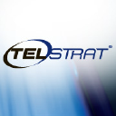 Tel Strat logo icon