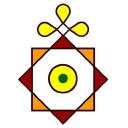 Telugu People logo icon