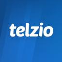 Telzio logo icon