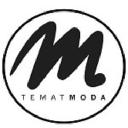 Temat Moda logo icon