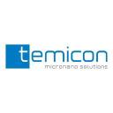 Temicon logo icon
