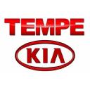 Tempe Kia logo icon