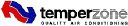 Temperzone logo icon