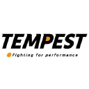 Tempest Technology Corporation logo icon
