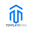 Template Mag logo icon
