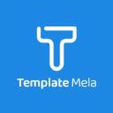 Template Mela logo icon