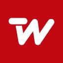 Template World logo icon