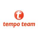 Tempo Team logo icon