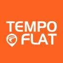 Tempo Flat logo icon