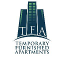 Temporary Furnished Apartments logo icon