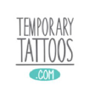 Temporary Tattoos logo icon