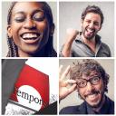 Temporis Consulting Annemasse Logo