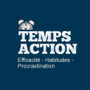 Temps Action logo icon