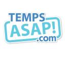 TempsASAP logo