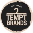 Temptbrands logo icon