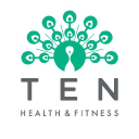 Ten logo icon