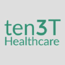 Ten3thealth logo icon