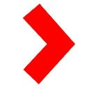 Tendance Floue logo icon