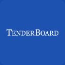 Tender Board logo icon