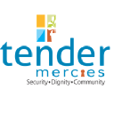 Tender Mercies logo icon