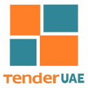 Tender Uae logo icon