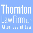Thornton Law logo icon